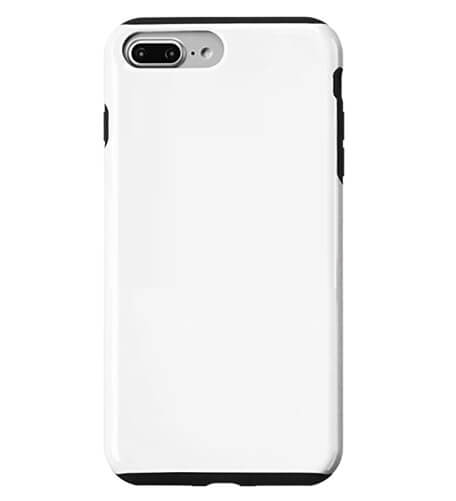 An image of an iPhone Case available at Custom Yacht Shirts.