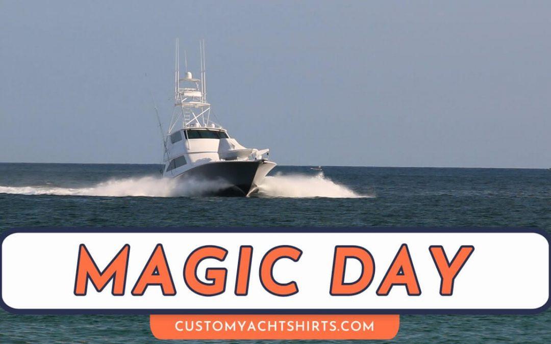 Magic Day at Boca Inlet