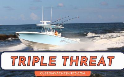 Triple Threat Compilation