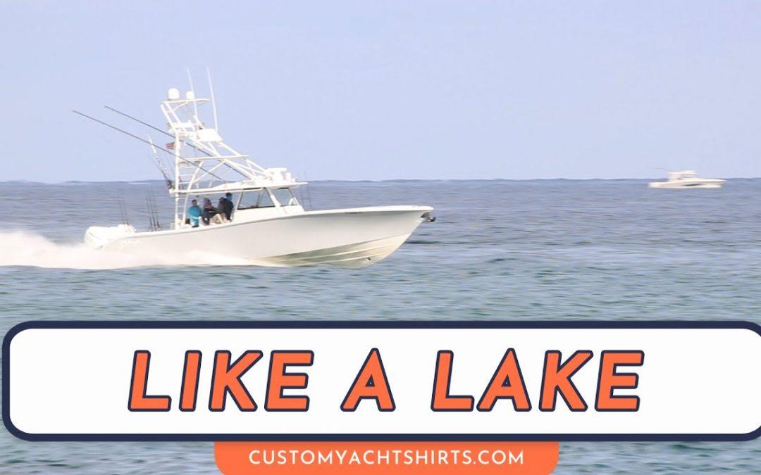 Like a Lake