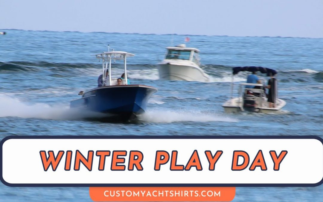 Winter Play Day