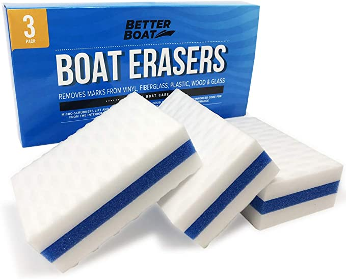 An image of the Better Boat Boat Erasers available on Amazon.com