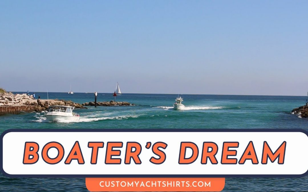 Boater's Dream