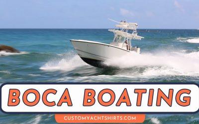 Boca Boating