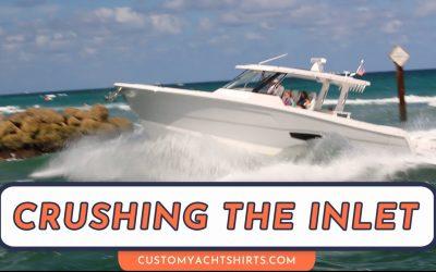 Crushing the Inlet