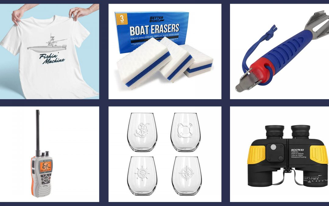20 Unique Gifts for Boat Owners
