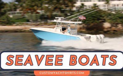 Seavee Boats