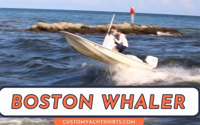 Boston Whaler Boats