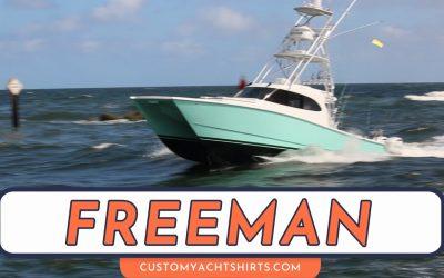 Freeman Boats
