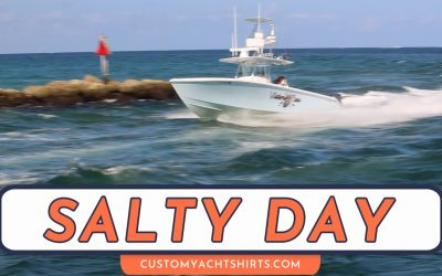 Salty Day