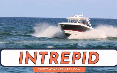 Intrepid Powerboats