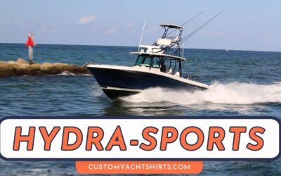 Hydra Sports Boats