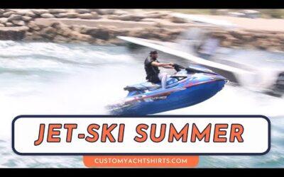 Jet Ski Summer