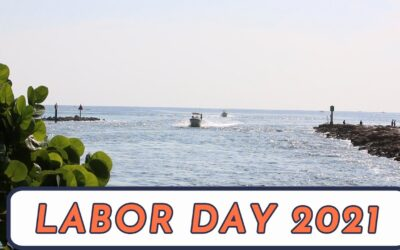 Labor Day Weekend 2021